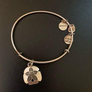 Alex and Ani San-dollar Bracelet